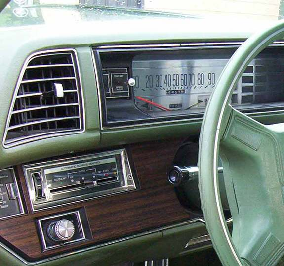 Another PhilR 1975 Buick Electra post... - 5532119