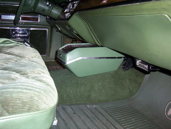Another PhilR 1975 Buick Electra post... - 5532121