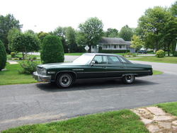 PhilR 1975 Buick Electra