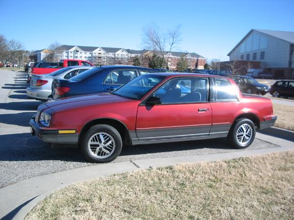 Another ineveryfall 1986 Buick Somerset post... - 5536006
