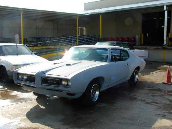 Willys Jeep For Sale >> joshtedeschi's 1968 Pontiac GTO in Bayville, NY