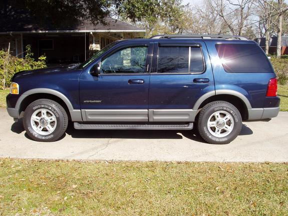 Phidippides Ford Explorer Specs Photos Modification Info At - 2002 explorer
