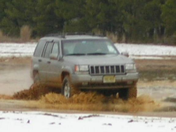 Scottso699 1998 Jeep Grand Cherokee 5544000