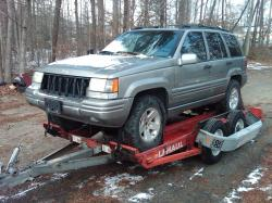 Scottso699s 1998 Jeep Grand Cherokee