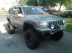 Scottso699 1998 Jeep Grand Cherokee