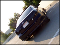 05_Scion_tC 2005 Scion tC