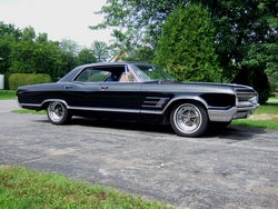 PhilR 1965 Buick Wildcat