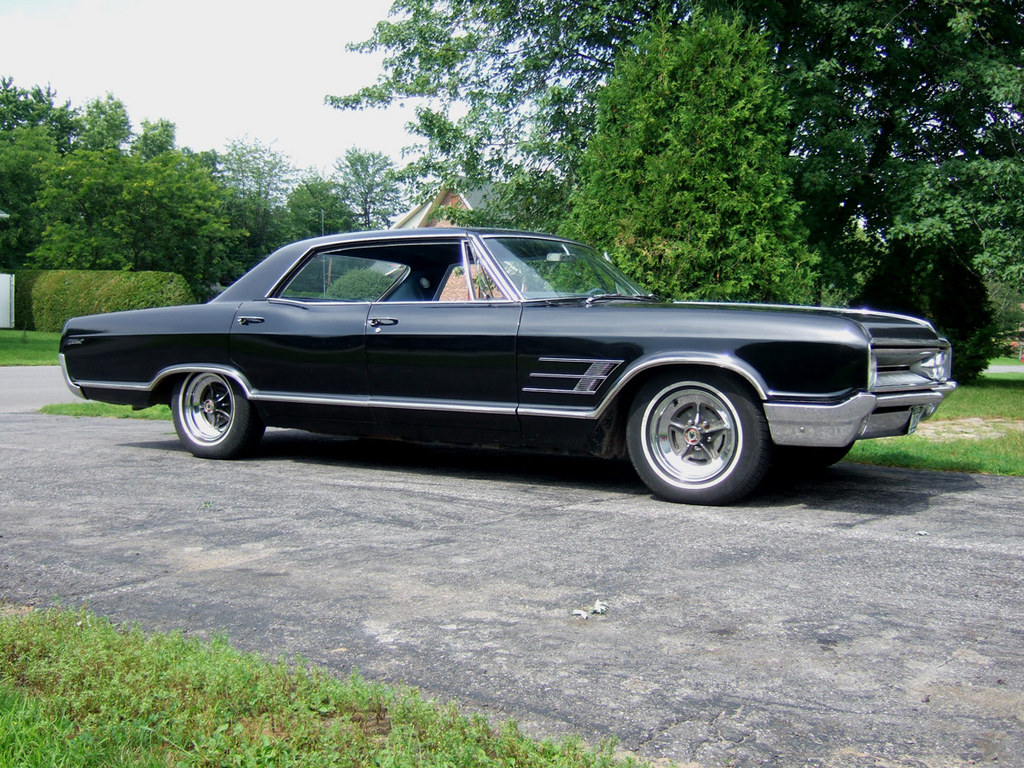 Philr 1965 Buick Wildcat Specs Photos Modification Info At Cardomain 1954 Ii Concept 7723060111 Large
