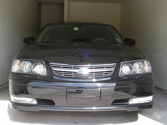 Another ididthat05 2004 Chevrolet Impala post... - 5549202