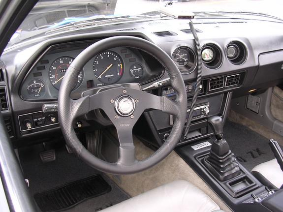 indy83turbo280zx 1983 datsun 280zx specs photos modification info at cardomain. Black Bedroom Furniture Sets. Home Design Ideas