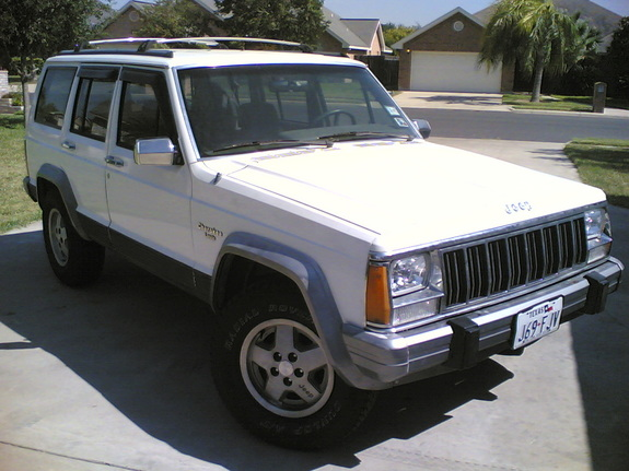 Tejas Jeepster 1992 Jeep Cherokee Specs Photos