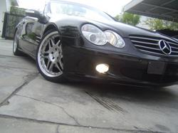 hsn212s 2004 Mercedes-Benz SL-Class