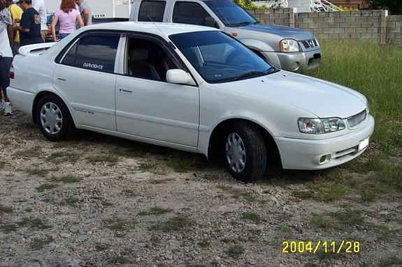 Another jdm_rolla 1999 Toyota Corolla post... - 5552039