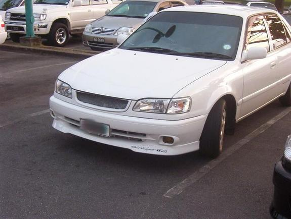 Another jdm_rolla 1999 Toyota Corolla post... - 5552040
