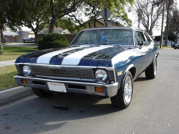 Another NovaOwns 1971 Chevrolet Nova post    Photo 5552715