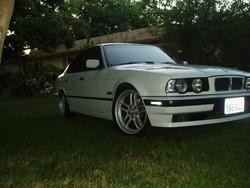 stevewhitneys 1995 BMW 5 Series