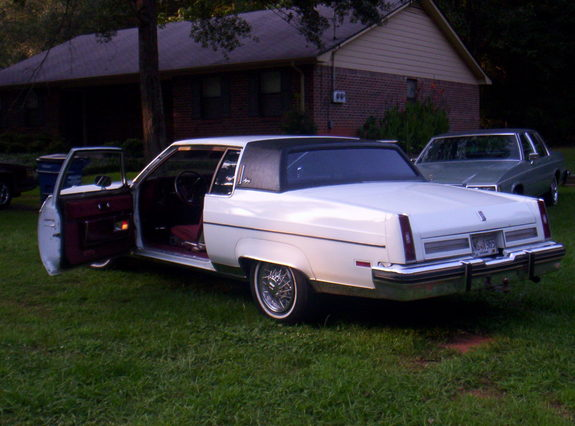 Large on 1985 Buick Lesabre Specs
