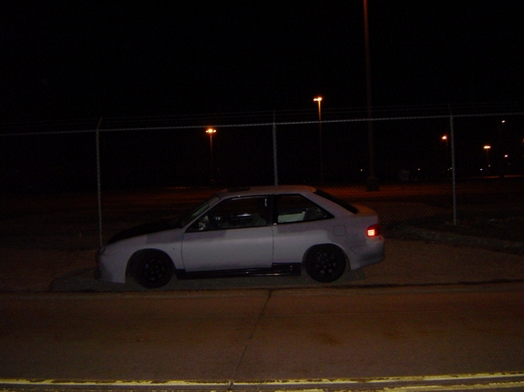 Another 4710T 1993 Ford Escort post... - 5559627