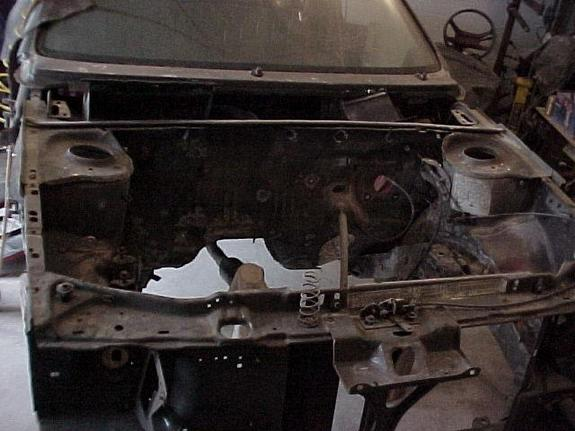 Another rampagestudd 1984 Dodge Rampage post... - 5560168