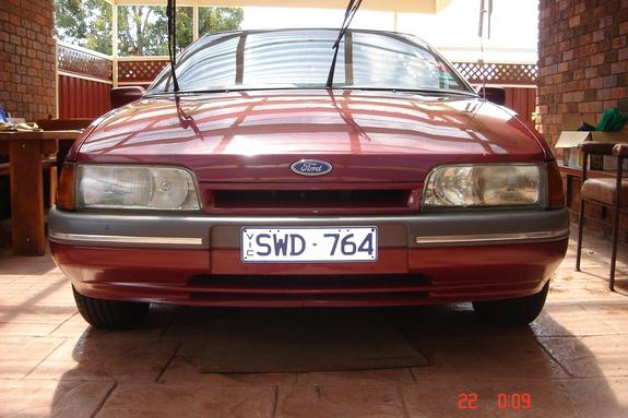 Another jetea 1990 Ford Fairmont post... - 5562925