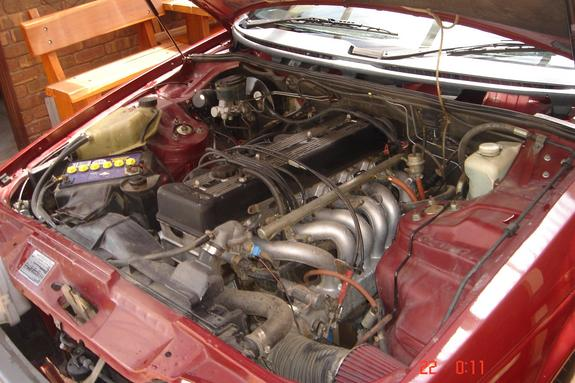 Another jetea 1990 Ford Fairmont post... - 5562926