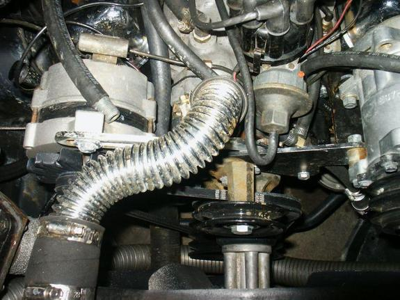 Another twinturbo65 1965 Ford Mustang post... - 5560537