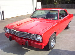 1973Scamp 1973 Plymouth Duster