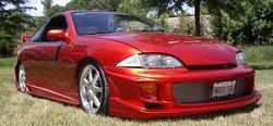 dropsframe04s 1995 Chevrolet Cavalier