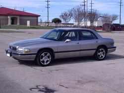 dslater4404 1996 Buick LeSabre