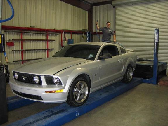Another cdemot02 2005 Ford Mustang post... - 5577101