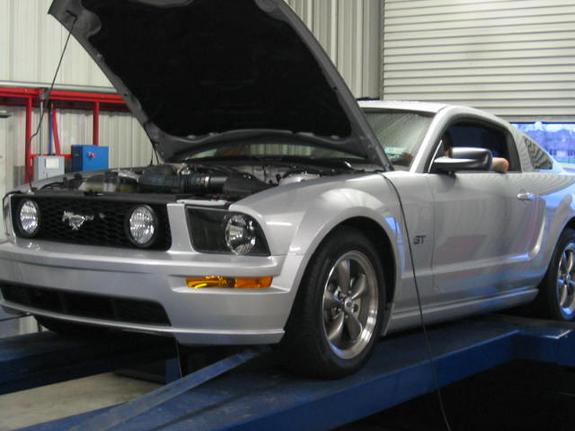 Another cdemot02 2005 Ford Mustang post... - 5577102