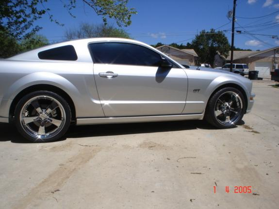 Another cdemot02 2005 Ford Mustang post... - 5577112