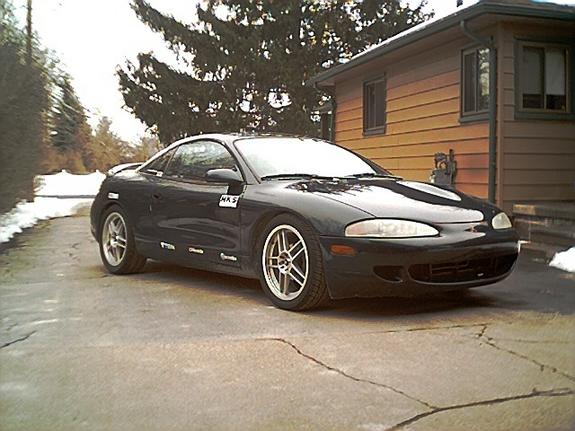 spiper 1995 mitsubishi eclipse specs photos modification. Black Bedroom Furniture Sets. Home Design Ideas