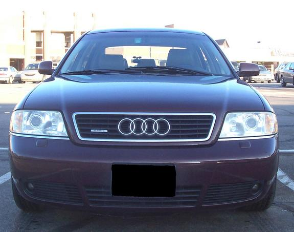 vcraudi 1998 audi a6 specs photos modification info at cardomain. Black Bedroom Furniture Sets. Home Design Ideas