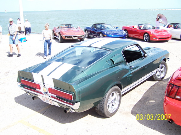 Another dmbrummwtt 1967 Ford Mustang post... - 5585416