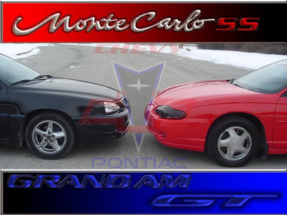 Another gt_racer_417 2001 Chevrolet Monte Carlo post... - 5583938