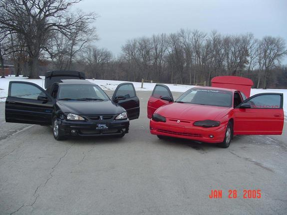 Another gt_racer_417 2001 Chevrolet Monte Carlo post... - 5583941