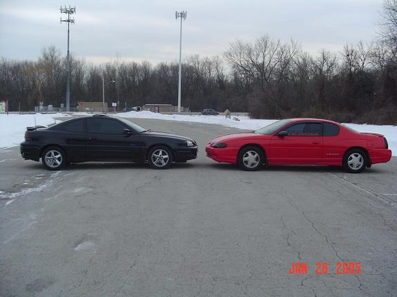 Another gt_racer_417 2001 Chevrolet Monte Carlo post... - 5583942