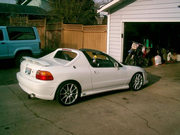 lccynmbr13 1995 honda del sol specs photos modification info at cardomain. Black Bedroom Furniture Sets. Home Design Ideas