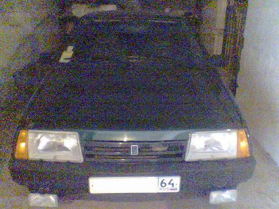 Another 78Volvo245L 2003 Lada Samara post... - 5586399