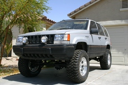 Azdesertzjs 1994 Jeep Grand Cherokee