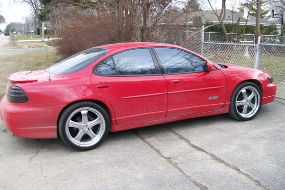 Another gtppimpin 1997 Pontiac Grand Prix post... - 5596370