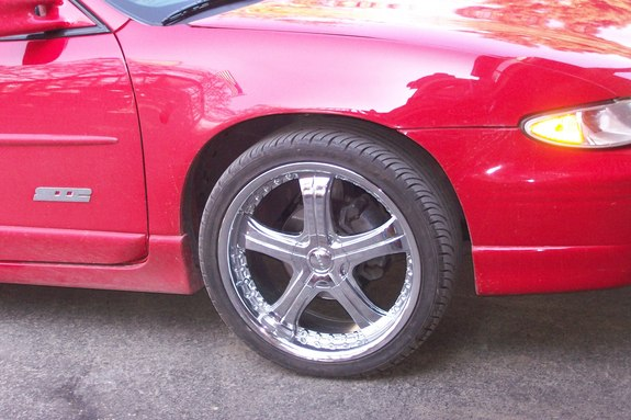 Another gtppimpin 1997 Pontiac Grand Prix post... - 5596371