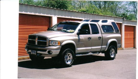 rocketman67 2003 Dodge Ram 1500 Regular Cab 7778240005 large ... f0f794d9a04