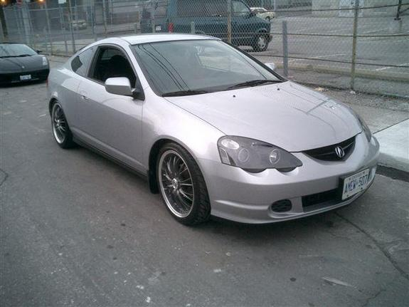 PPMedACURA 2002 Acura RSX Specs Photos Modification Info at