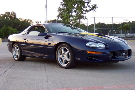 ls1ss305 39 s 1998 chevrolet camaro in coppell tx. Black Bedroom Furniture Sets. Home Design Ideas