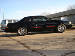 Spooler87s 1988 Ford Thunderbird