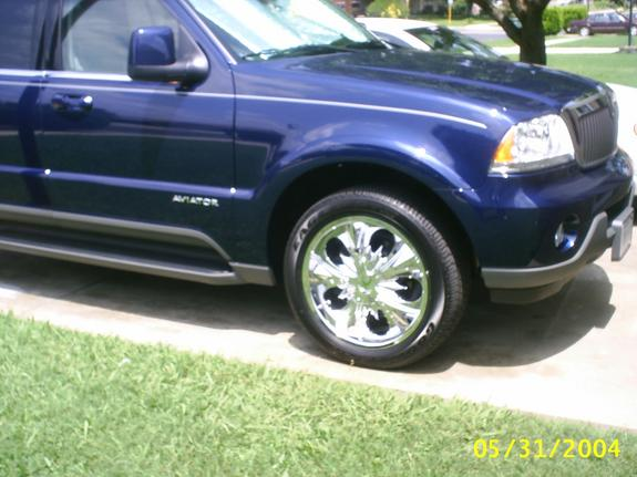 Another kandy_contour 2004 Lincoln Aviator post... - 5602227