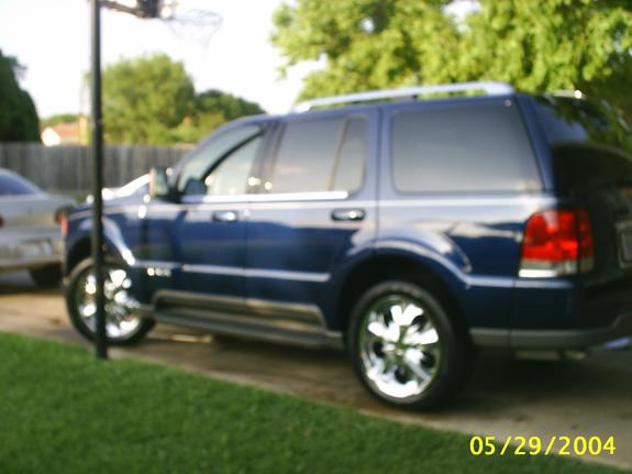 Another kandy_contour 2004 Lincoln Aviator post... - 5602228