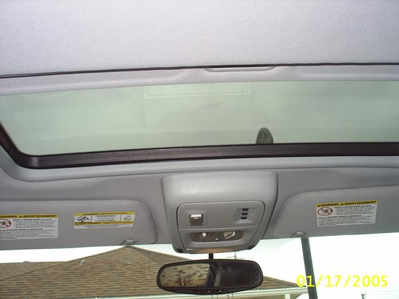 Another kandy_contour 2004 Lincoln Aviator post... - 5602232